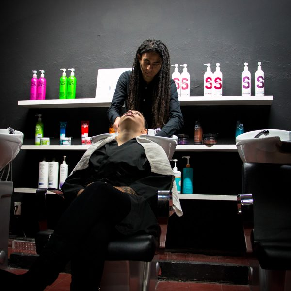 Hair Treatments & Products